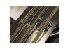 Карповый монтаж KORDA Leadcore-Ring Swivel 1м Gravel LLRSG фото №2