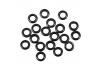 Стальные кольца KORDA Rig Ring X Small KRRXS фото №1