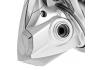 Катушка безынерционная SHIMANO STRADIC 2500FL фото №4