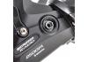 Катушка с байтраннером Shimano Baitrunner X Aero 4000 FA фото №4