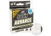 Леска Sufix Advance 150м. 0.40мм. CLEAR фото №1