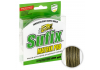 Плетеный шнур Sufix Matrix Pro Wax Shield 135м. 0.12мм. MIDNIGHT GREEN фото №1