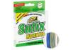 Плетеный шнур Sufix Matrix Pro Wax Shield 250м. 0.35мм. MULTICOLOR фото №1