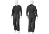 Костюм Shimano Nexus Gore-tex Rb-119t rock black XL фото №2