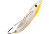 Колеблющаяся блесна Rapala Minnow Spoon RMS06-SD фото №2