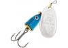 Вращающаяся блесна Blue Fox Vibrax Shad BFSD-4 BS фото №1