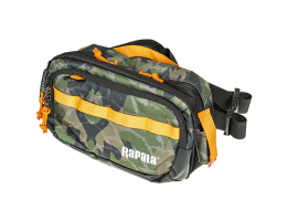 Сумка RAPALA art. JUNGLE HIP PACK
