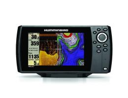 Эхолот HUMMINBIRD HELIX 10X SI GPS