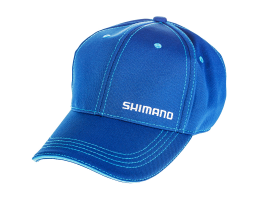 Бейсболка SHIMANO STANDARD CAP NAVY