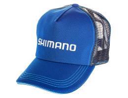Бейсболка SHIMANO STANDARD MESH CAP NAVY