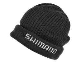 Шапка Shimano Fleece Knit BREATHHYPE BLACK
