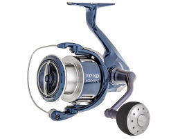 Катушка Shimano Twin Power XD 4000PG FA