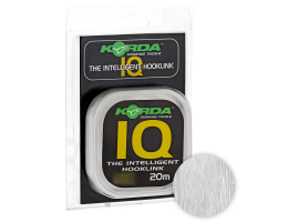 Поводковый материал Korda Iq Fluoracarbon 10lb 20м KIQ10