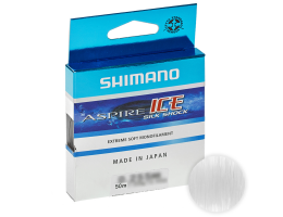 Зимняя SHIMANO ASPIRE SILK S ICE 0.255