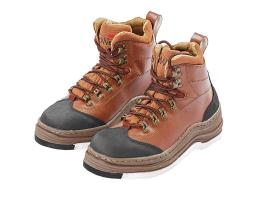 Ботинки для вейдерсов Rapala Prowear коричн. размер 46