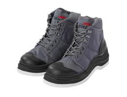 Ботинки для вейдерсов Rapala Prowear серые размер 47