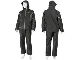 Костюм Shimano Nexus Gore-tex Rt-119s чёрный 2XL