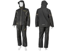 Костюм Shimano Nexus Gore-tex Rt-119s чёрный L