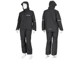 Костюм Shimano Rb-025s Dryshield 3XL Черный