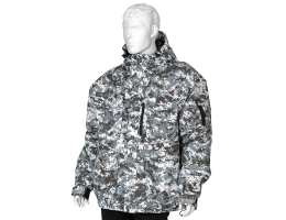 Куртка Rapala Interface Digi Camo XXXL