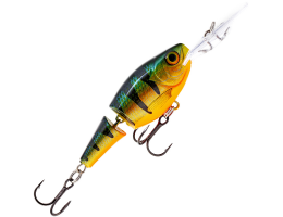 Воблер Rapala Jointed Shad Rap JSR05-P