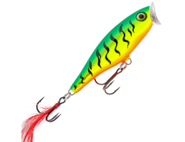 Воблер RAPALA SKITTER POP SP05-FT
