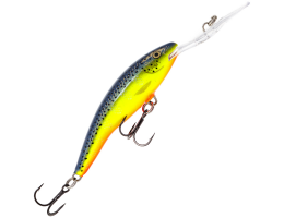 Воблер Rapala Tail Dancer Deep TDD07-HS