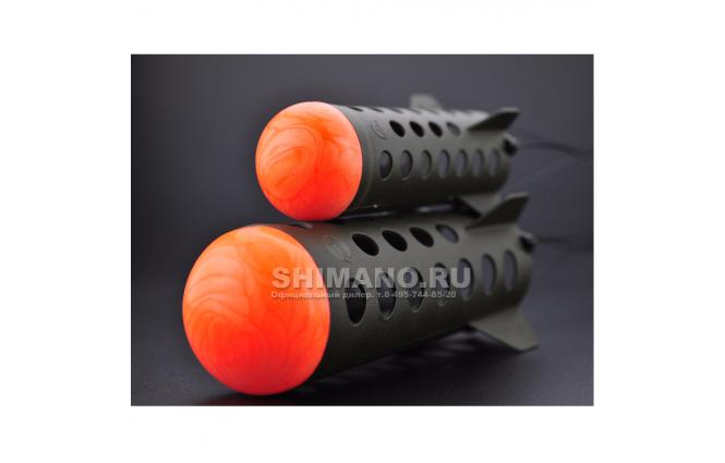 Ракета KORDA Mini Skyline Spod Orange Nos Cone KSP3 фото №7