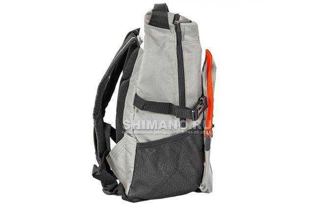 Рюкзак RAPALA art. 25 Backpack серый фото №4