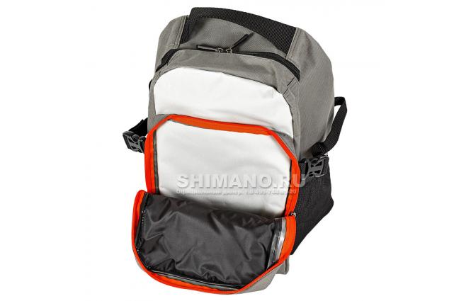 Рюкзак RAPALA art. 25 Backpack серый фото №6