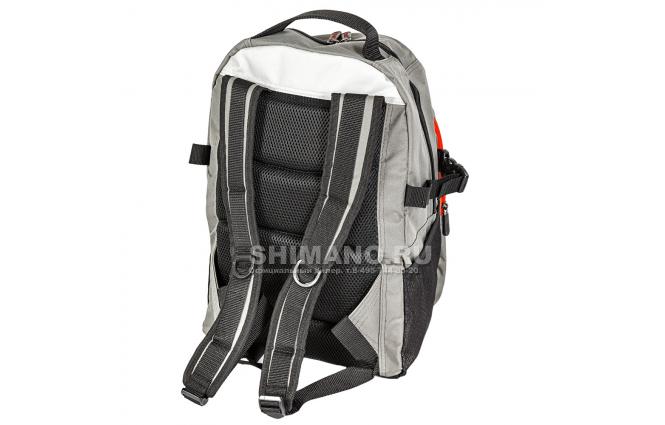 Рюкзак RAPALA art. 25 Backpack серый фото №3
