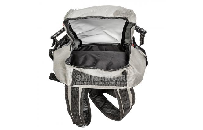 Рюкзак RAPALA art. 25 Backpack серый фото №7