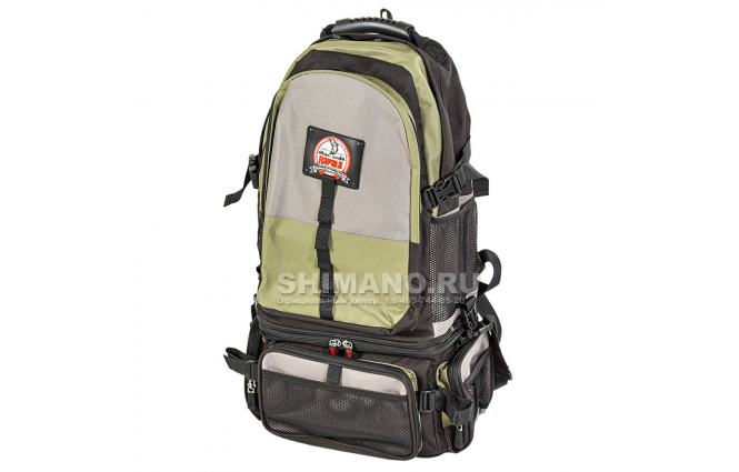 Рюкзак RAPALA art. 3-in-1 Combo Bag фото №1