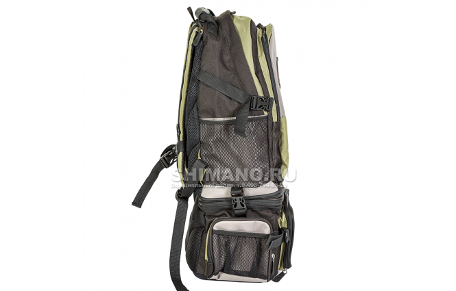 Рюкзак RAPALA art. 3-in-1 Combo Bag фото №4