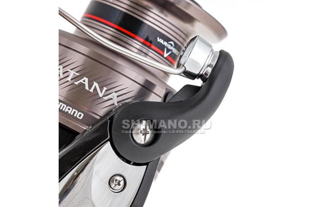 Катушка Shimano Catana 2500FD фото №3
