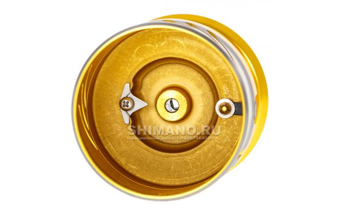 Катушка безынерционная SHIMANO NASCI C5000XG фото №8