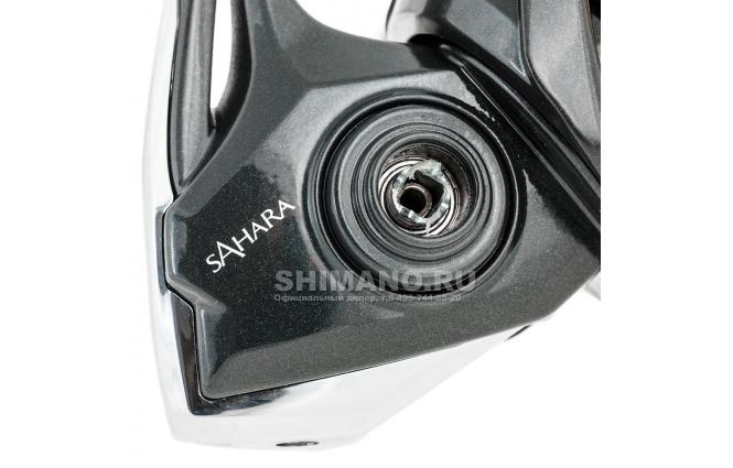 Катушка безынерционная SHIMANO SAHARA 1000FI фото №4