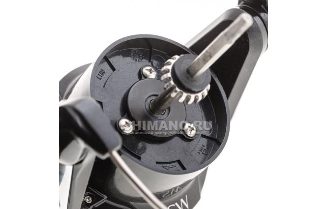 Катушка безынерционная Shimano Spheros 10000SW фото №7