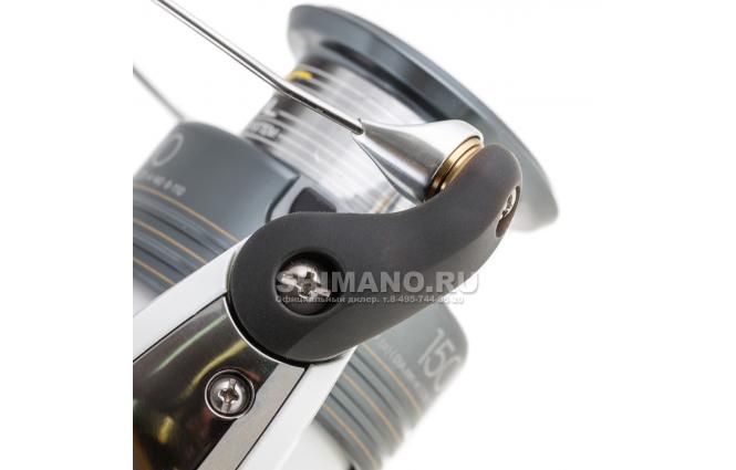Катушка безынерционная SHIMANO STRADIC 1500 GTM RC фото №3