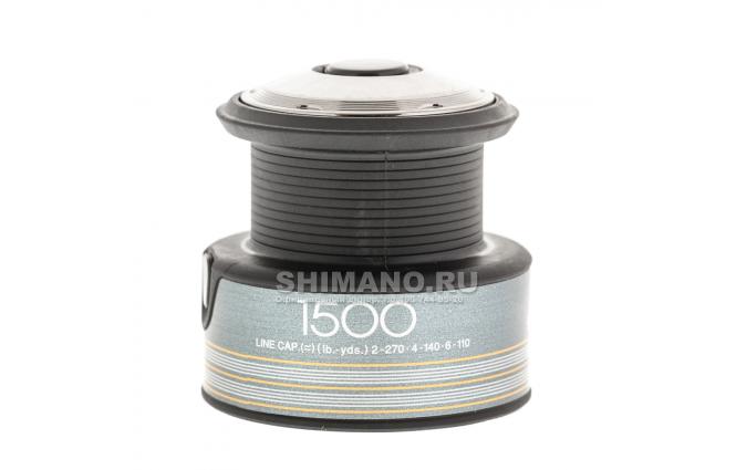 Катушка Shimano Stradic 1500 GTM RC фото №9