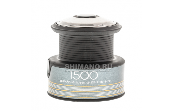 Катушка безынерционная SHIMANO STRADIC 1500 GTM RC фото №9