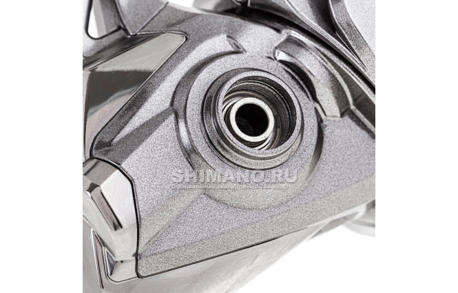 Катушка безынерционная SHIMANO STRADIC CI4+ C3000FB фото №4