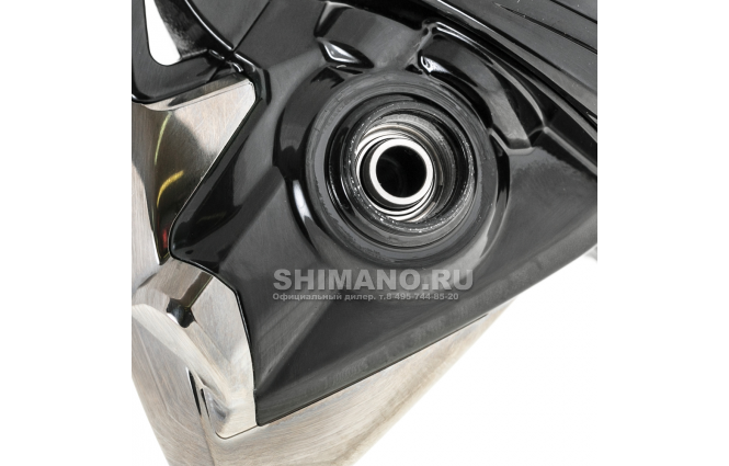 Катушка безынерционная SHIMANO SUSTAIN 2500 FI фото №4