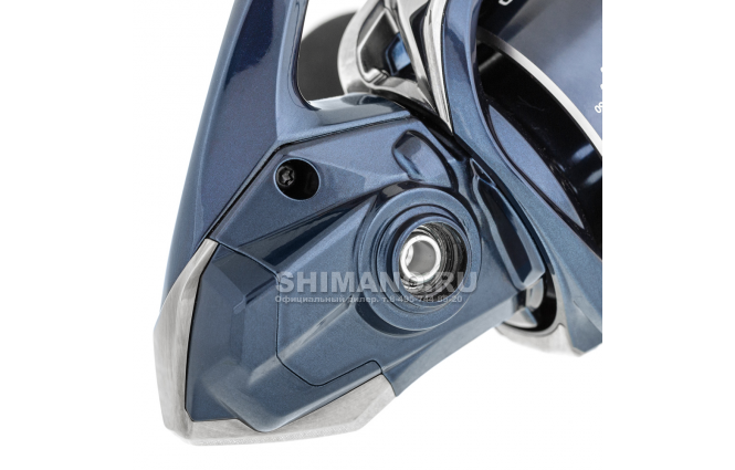Катушка Shimano Twin Power XD 4000PG FA фото №4