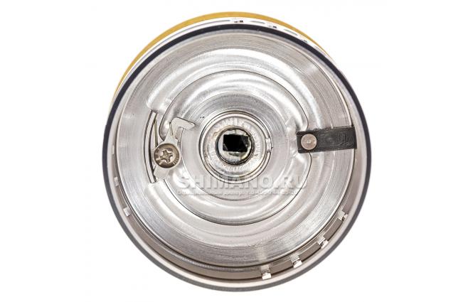 Катушка Shimano Twin Power XD 4000XG фото №8