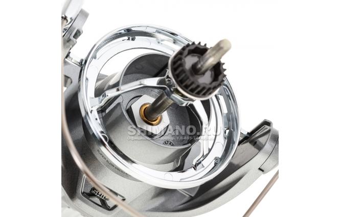 Катушка безынерционная SHIMANO ULTEGRA 14000 XSD фото №7