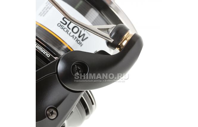 Катушка безынерционная SHIMANO ULTEGRA 14000 XTD фото №3