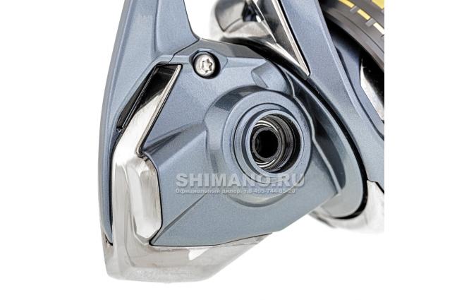Катушка Shimano Ultegra C3000XG FC фото №4