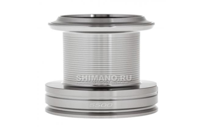 Катушка безынерционная SHIMANO ULTEGRA CI4 5500XSC фото №9