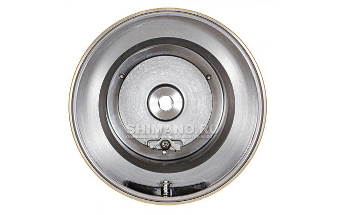 Катушка безынерционная Shimano Ultegra CI4 14000XSC фото №8